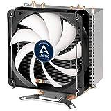 ARCTIC Freezer i32, CPU-Kühler mit 120 mm Lüfter, Deutsche Lüftersteuerung mit PWM PST