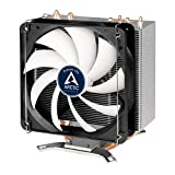 ARCTIC Freezer i32 - CPU Cooler with 120 mm PWM Fan, Compatible with Intel, New Fan Controller Made in Germany, with PWM Sharing Technology (PST)