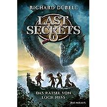 Last Secrets - Das Rätsel von Loch Ness: Band 1