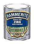 HAMMERITE 5087564 Metallschutzlack Direkt auf Zink glänzend weiß 750 ml
