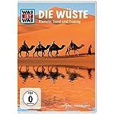 Was ist was: Die Wüste - Kamele, Sand und Tuareg