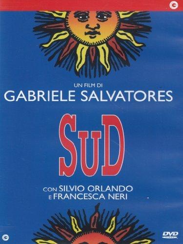 Sud by francesca neri