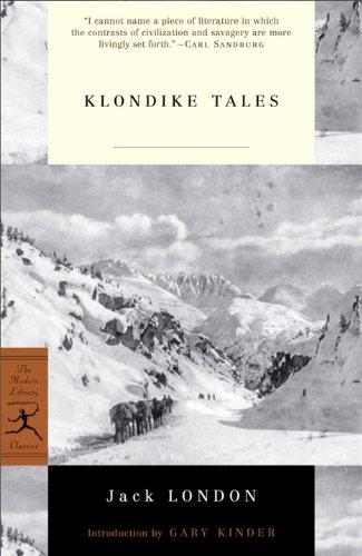 klondike-tales-modern-library-classics