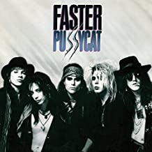 Faster Pussycat (Lim.Collector's Edition)