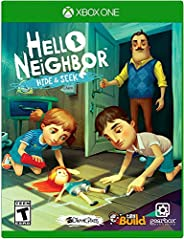 Gearbox Publishing Hello Neighbor Hide & Seek Xbox One One Size M