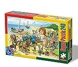 D-Toys Rompecabezas, 240 piezas (DT60488-PV-01)