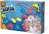 SES Creative Aqua Pescar en el