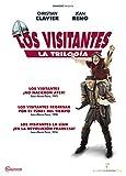 Die Besucher (Les visiteurs, Spanien Import, siehe Details für Sprachen)