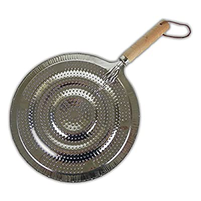 Simmer Ring - Gas Electric Ranges Pan Mat Hob Tagine Heat Diffuser Cookers Stove