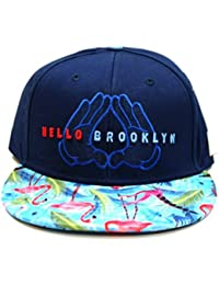Cayler & Sons - Hello Brooklyn Snapback Cap