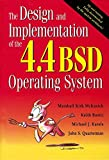 The Design and Implementation of the 4.4 BSD Operating System (Addison-Wesley UNIX and Open Systems Series) (English Edition)