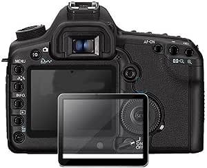 MP power @ LCD Display Schutz Glas Monitorschutz Cover Protector für Nikon D7200 D7100