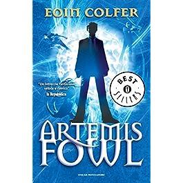 Artemis Fowl – 1. (Artemis Fowl (versione italiana))