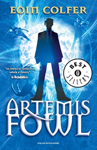 Artemis Fowl - 1. (Artemis Fowl (versione italiana))