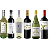 Mixed Bestsellers Wine Case (Case of 6)