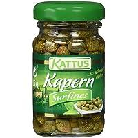 Kattus Kapern, Surfines, 35 g