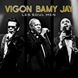 VIGON/BAMY/JAY-SOUL MEN CD+DV