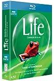 Life, l'aventure de la vie [Blu-ray]
