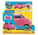 TAYO The Little Bus- Pink Heart - Corea Hecho TV Animación Infantil...