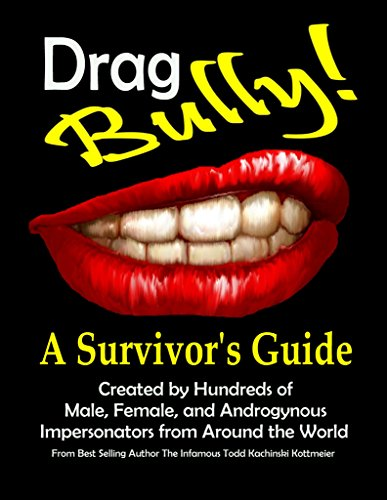 Drag Bully: A Survivor's Guide (English Edition)