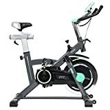 Professional Indoor Training Exercise Bike. 20 kg...