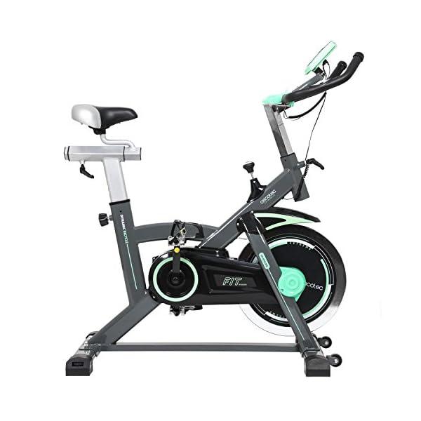 Bicicleta de Spinning Extreme20 de Cecotec