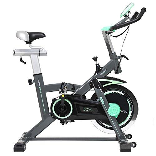 Cecotec Bicicleta Indoor Extreme20 20kg Volante inercia