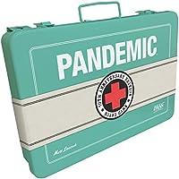 Z Man Games ZMGZM7102 Pandemic 10th Anniversary Box, Mixed Colours