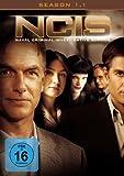 NCIS - Season 1, 1.Teil [3 DVDs]