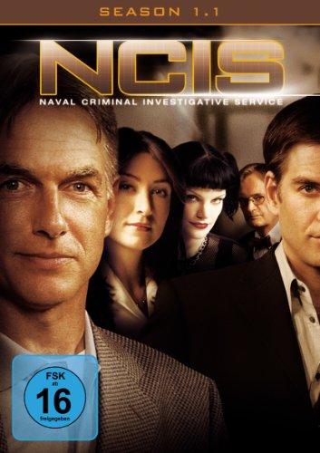 Bild von NCIS - Season 1, 1.Teil [3 DVDs]