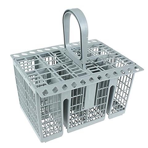 Lave Vaisselle Hoover - Spares2go Panier à couverts universel pour lave-vaisselle
