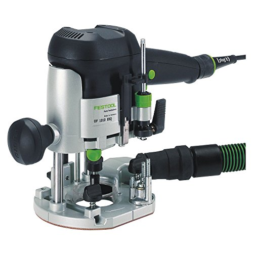 Festool OF 1010 EBQ-Plus - Fresadora Festool