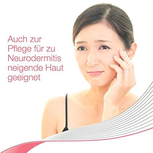 PHYSIOGEL Calming Relief A.I. Creme, hypoallergen - Lindert Trockenheit, Juckreiz und Rötungen, 100 ml