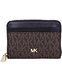 MICHAEL Michael Kors Femmes petit sac à main logo Brun