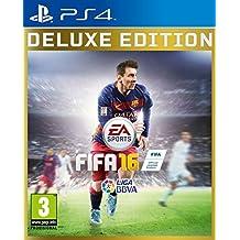 FIFA 16 - Deluxe Edition