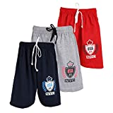 #4: WEECARE LOGO SHORTS PACK OF 3
