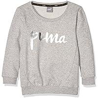 Sweat Style Crew Fl G Puma pour enfant 16 ans