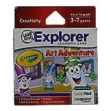 LeapFrog Explorer Game:...