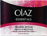 OLAZ Gesichtscreme Double Action Normaler Tigel 50 ml