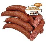 10 Stck. Westfälische Räuchermettenden