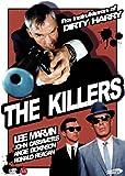 The Killers (Region 2)(Danish Import)