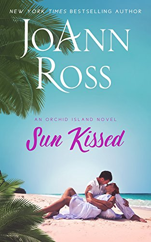 Sun Kissed: An Orchid Island Novel (English Edition)