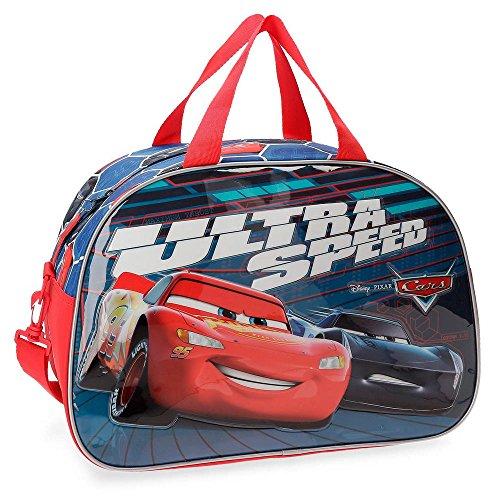 Bolsa de viaje Cars Ultra Speed 40cm
