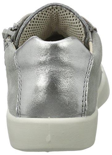 Superfit Marley Mädchen Sneakers Grau (Griffin 43)