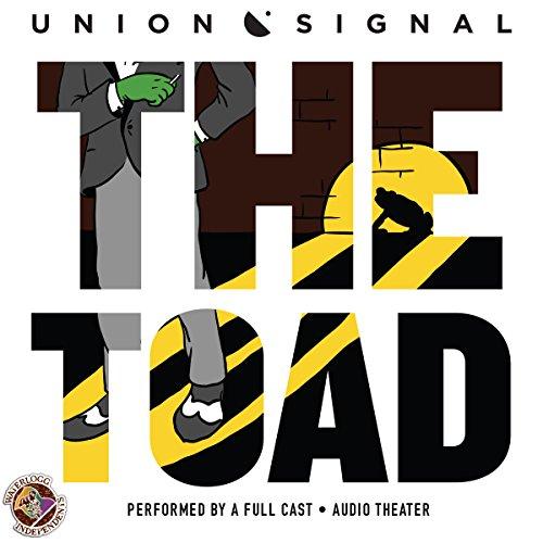 The Toad  Audiolibri