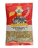 #4: 24 Mantra Organic Fennel Seed, 100g