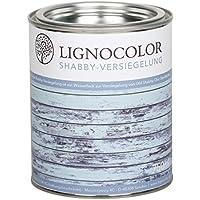 Lignocolor Kreidefarbe Versiegelung Matt Shabby Chic 750ml