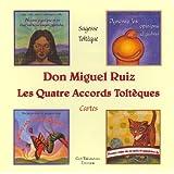 Les Quatre Accords Toltèques : Cartes