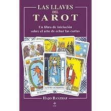 Las Llaves del Tarot (Tabla de Esmeralda)