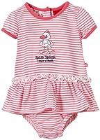 Salt & Pepper Baby Mädchen Bekleidungsset gestreift 43224208